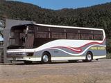 Mitsubishi Fuso Aero Queen 1988–93 wallpapers