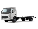 Images of Mitsubishi Fuso Canter Chassis (FE7) 2002–10
