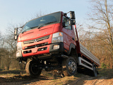 Images of Mitsubishi Fuso Canter 6C18 (FG7) 2011