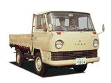 Images of Mitsubishi Fuso Canter (T720) 1963–68