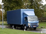 Mitsubishi Fuso Canter (FE7) 2010 wallpapers