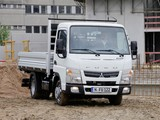 Mitsubishi Fuso Canter 3S13 (FE7) 2013 images