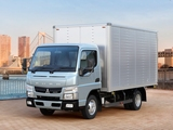 Photos of Mitsubishi Fuso Canter AU-spec (FE7) 2011