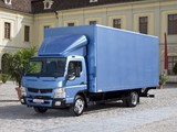 Photos of Mitsubishi Fuso Canter (FE7) 2010