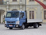 Pictures of Mitsubishi Fuso Canter (FE7) 2010