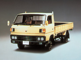 Pictures of Mitsubishi Fuso Canter (FE1) 1978–85