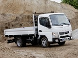 Mitsubishi Fuso Canter 3S13 (FE7) 2013 wallpapers