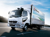 Images of Mitsubishi Fuso Fighter (FK) 2005