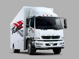 Photos of Mitsubishi Fuso Fighter (FK) 2005