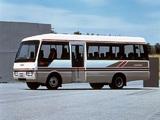 Pictures of Mitsubishi Fuso Rosa 1986–97