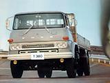 Mitsubishi Fuso T380 images