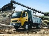 Mitsubishi Fuso FI 2013 wallpapers