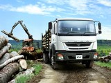 Photos of Mitsubishi Fuso FJ 2013
