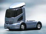 Pictures of Mitsubishi Fuso Concept 2004