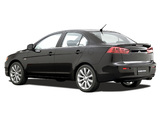 Images of Mitsubishi Galant Fortis 2007