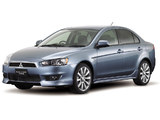 Mitsubishi Galant Fortis 2007 pictures