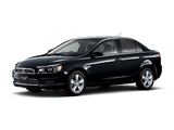 Photos of Mitsubishi Galant Fortis 2007