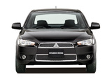 Pictures of Mitsubishi Galant Fortis 2007