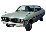 Mitsubishi Galant GTO 17X 1972–73 wallpapers