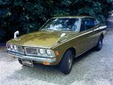 Mitsubishi Galant GTO 2000 1973–77 pictures