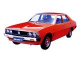 Images of Mitsubishi Galant Sigma (III) 1976–78