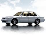 Images of Mitsubishi Galant MX (E33A) 1989–92