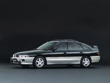 Images of Mitsubishi Galant Sports (VII) 1994–96