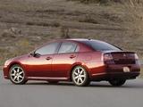 Images of Mitsubishi Galant Ralliart (IX) 2006–08