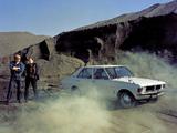Mitsubishi Colt Galant Sedan (I) 1969–73 images