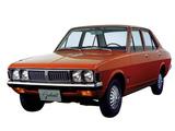 Mitsubishi Colt Galant Sedan (I) 1969–73 photos