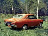 Mitsubishi Colt Galant Coupe (I) 1970–73 photos