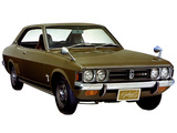 Mitsubishi Colt Galant Coupe (I) 1970–73 pictures
