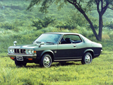 Mitsubishi Colt Galant Coupe 1975–76 photos