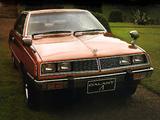 Mitsubishi Galant Lambda Super Touring (A123A) 1976–77 images