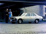 Mitsubishi Galant Sigma (III) 1976–78 pictures