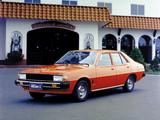 Mitsubishi Galant Sigma (III) 1978–80 pictures
