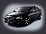 RPM Mitsubishi Galant 2008 images