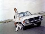 Photos of Mitsubishi Colt Galant Sedan (I) 1969–73