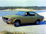 Photos of Mitsubishi Colt Galant Coupe 1975–76