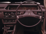 Photos of Mitsubishi Galant Sigma (III) 1976–78