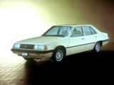 Photos of Mitsubishi Galant (IV) 1980–83