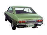 Pictures of Mitsubishi Colt Galant Coupe (I) 1970–73