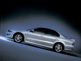 Pictures of Mitsubishi Galant JP-spec (VIII) 1996–2005
