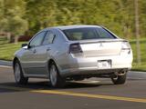 Pictures of Mitsubishi Galant (IX) 2003–08