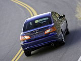 Pictures of Mitsubishi Galant (IX) 2008
