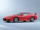 Mitsubishi GTO 1998–2001 pictures