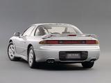 Pictures of Mitsubishi GTO 1990–93