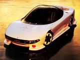 Images of Mitsubishi HSR 1987