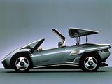 Mitsubishi HSR-V 1995 photos