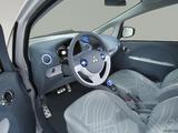 Images of Mitsubishi i MiEV Prototype 2009